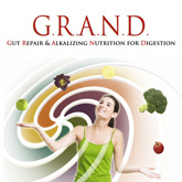 Gut Repair and Alkalizing Nutrition for Digestion (GRAND) Program
