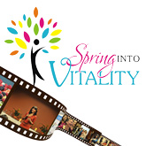 Spring Into Vitality 3-Day Conference Transformational Videos