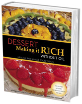 Dessert: Making It Rich Without Oil